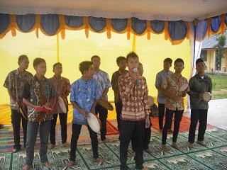 Nasyid SMK Negeri 2 Tanjungbalai